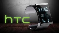 Karácsonyra jön az HTC okosóra kép