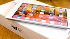 Idén csak egy új iPad lesz kép