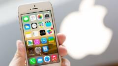 Hatalmas siker az iPhone 5S Kínában kép