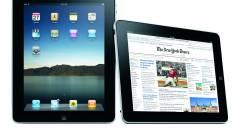 Végleg leáll az iPad 2 gyártása kép