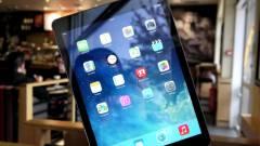 Az iPad Air lett 2014 legjobb táblagépe kép