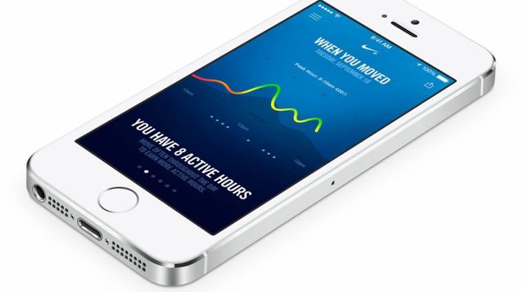 Az egészségünk lesz az iOS 8 és az iWatch középpontjában kép