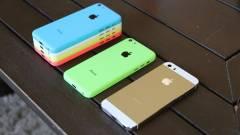 Minden második telefon iPhone Amerikában kép