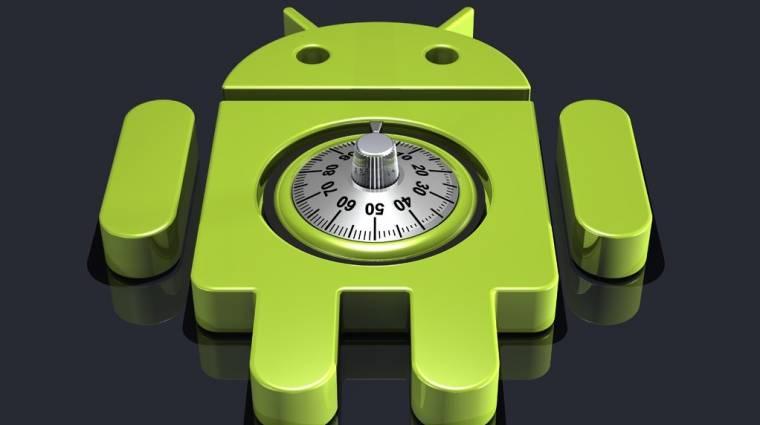 Melyek a legjobb androidos antivírusok? kép