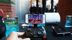 Vezeték nélküli kontroller a Mad Catz-től kép