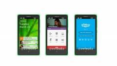 25 ezer forint lehet a Nokia olcsó androidos telefonja kép