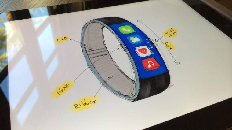 Alvásszakértőt igazolt az iWatch-hoz az Apple kép