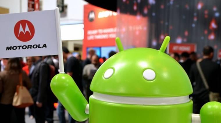 750 milliót fektet a Google a Lenovóba kép
