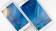 Tényleg vízálló lehet a Samsung Galaxy S5 kép