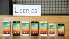 Már KitKat fut az LG L Series III mobilokon kép
