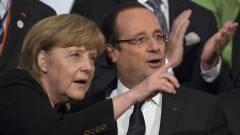Európai kommunikációs hálózatot akarnak a németek kép