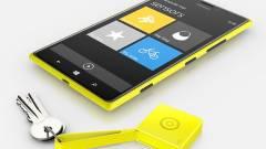 Kulcscsomónkat őrzi a Nokia Treasure Tag kép