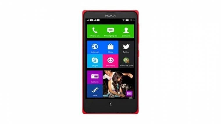 Két újabb androidos Nokia van készülőben? kép