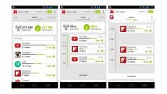 Kisebb adatforgalom az Opera Max használatával kép