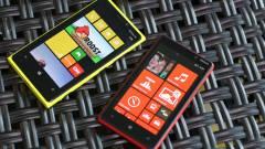 Megtartja a Lumia nevet a Microsoft kép