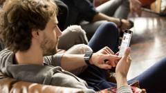 Szabadon használható a Galaxy S5 ujjlenyomat-olvasója kép