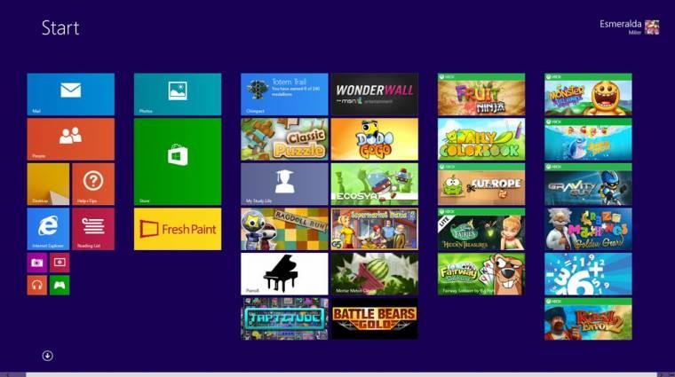 Csak átmeneti üzemzavar a Windows 8? kép