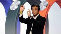 Márciusban jön a Sony SmartBand okoskarkötője kép