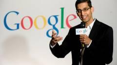 A Google-től jöhet a Microsoft új igazgatója kép