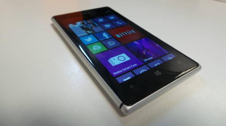 Ezek lesznek a Windows Phone 8.1 újdonságai kép