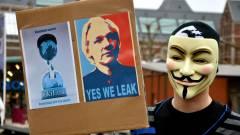 Az NSA a WikiLeaks olvasói után kémkedett kép