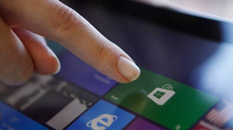200 millió felett a Windows 8 eladásai kép