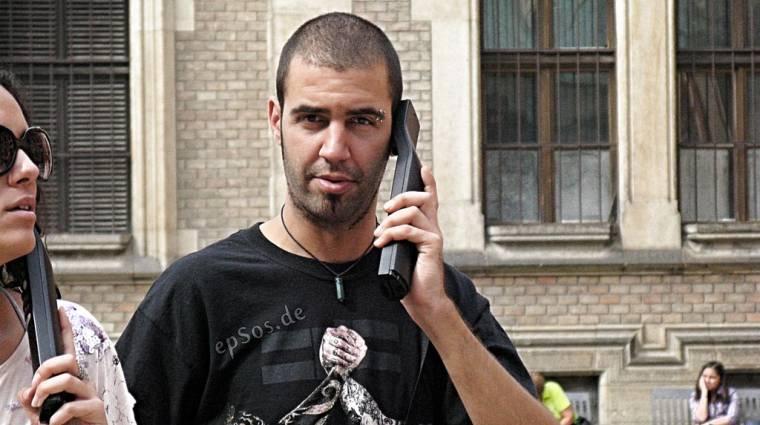Jövő decembertől vége az EU-n belüli roamingnak? kép