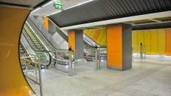LTE-szolgáltatás a 4-es metróban is kép