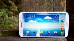 Újabb Samsung Galaxy Mega tepsifon érkezik kép