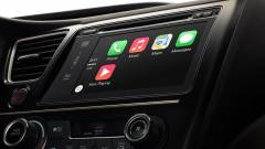 Hivatalos az Apple CarPlay kép