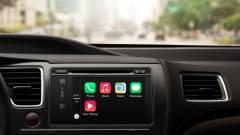 Minden autóba elhozná a CarPlayt a Pioneer kép