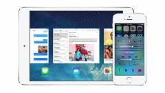 Rengeteg újítással érkezett az Apple iOS 7.1 kép