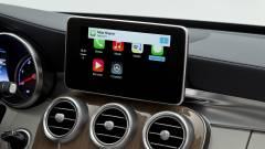 Mégsem lesz CarPlay a régi autókban kép