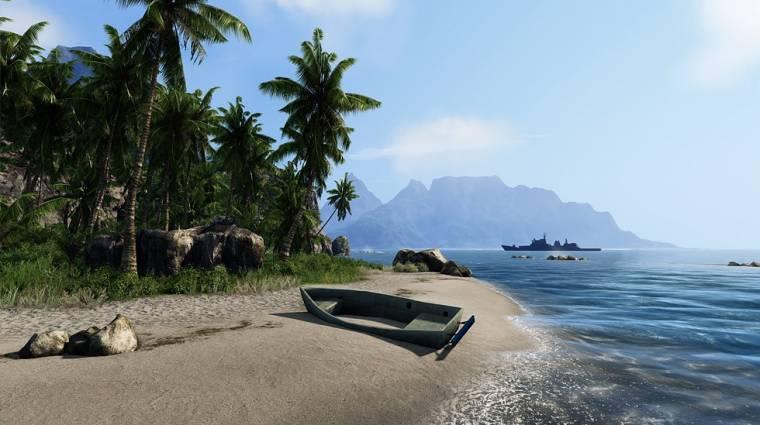 GDC 2014: kitört a játékmotor-háború kép