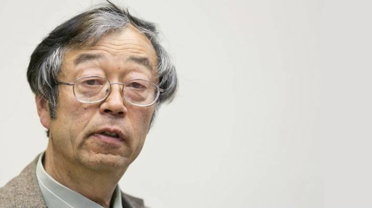 Nakamoto tagadja, hogy ő lenne a Bitcoin atyja kép