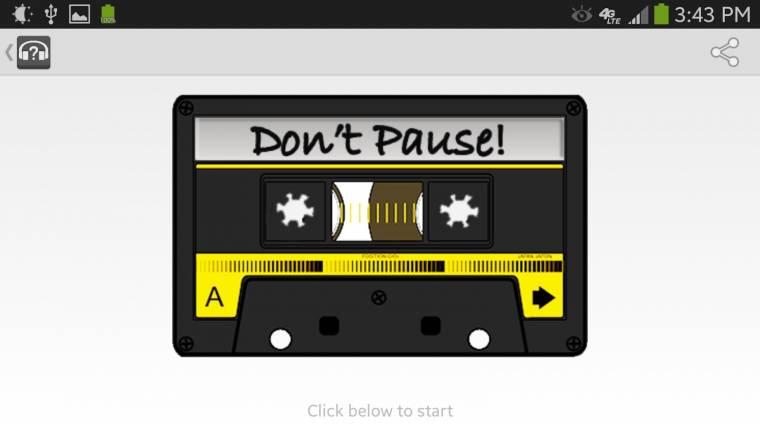 Hogyan némítsuk le az értesítőket zenehallgatáskor? kép