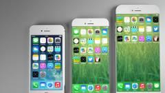 Még az androidosok is iPhone 6-ra válthatnak kép