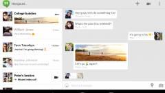 Lőttek a külön Google Voice alkalmazásnak? kép