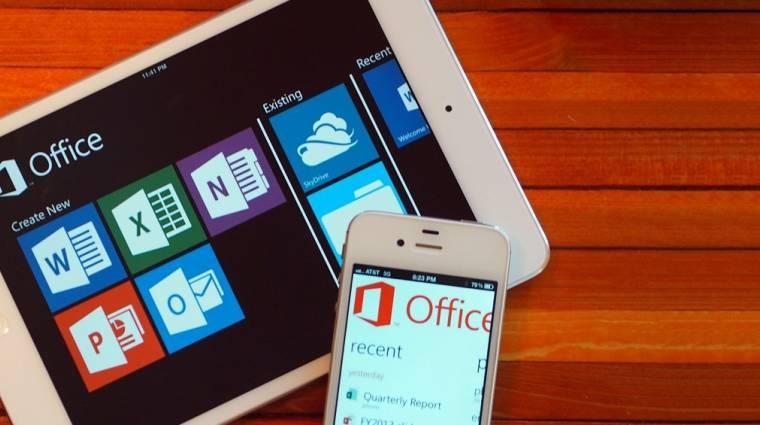 Az Apple-ért száll szembe az Evernote-tal a Microsoft kép