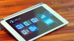 Egy vagyont veszít a Microsoft az iOS-es Office miatt kép