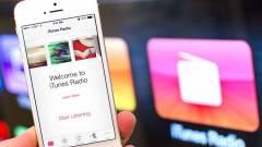 Spotify-riválison gondolkozik az Apple kép