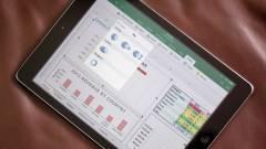 Elérhető az Office iPadre kép