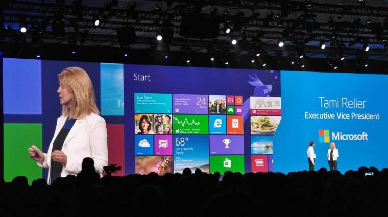 Satya Nadella átszervezi Microsoft menedzsmentjét kép