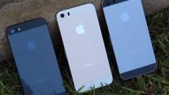 Az iPhone nem romlik el, de nagyon szeretik ellopni kép