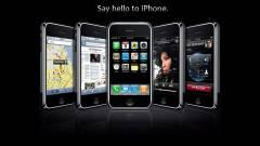 Így született az első iPhone  kép