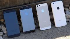 Túl az 500 millió iPhone-on az Apple kép