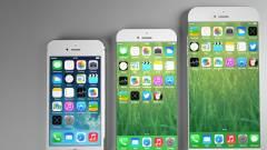 Az iPhone 5C-re épülhet az Apple tepsifon kép