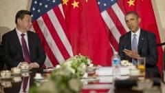 Már Kína is sürgős válaszokat vár Amerikától kép