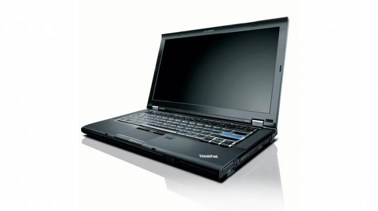 Több százezer akkut cserél ingyen a Lenovo kép