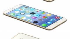 Üveg kerülhet az iPhone 6 hátuljára kép